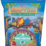 Zoo Vital Finch Food