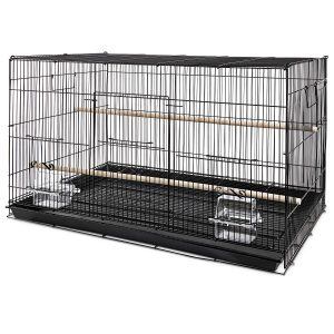 Finch Rectangle Flight Cage