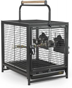 Prevue Pet Products Travel Carrier for Birds